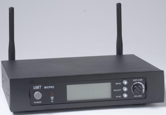 UMT - Ultimate Media Technology -